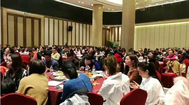 一带一路_浙商带路丨2017浙商大学首届项目路演大会圆满成功