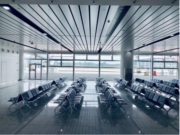 加快打造全国交通枢纽_宜宾五粮液机场12月5日通航