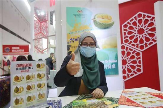第十七届中国—东盟博览会和中国—东盟商务与投资峰会成功举办