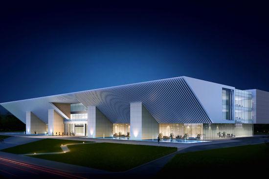 泸州航空航天产业园区:疾蹄奋进_加快打造国家级军民融合产业示范区